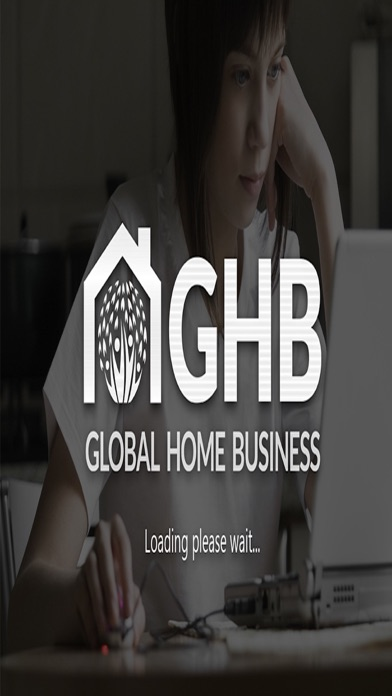 Global Home Business System screenshot one