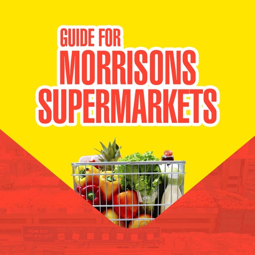 Guide for Morrisons Supermarkets