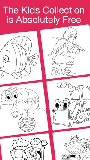 Adult Color-ing Book & Games on the App Store
