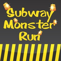 Codes for Subway Monster Run Hack
