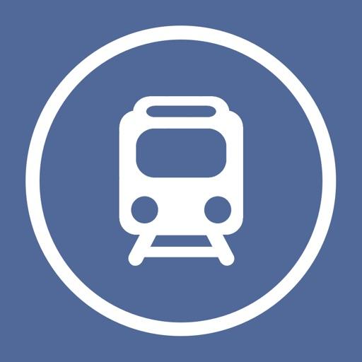 Stations - National Rail Live UK Train Times