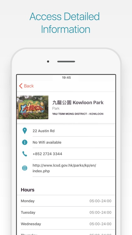 Hong Kong Travel Guide and Offline City Map