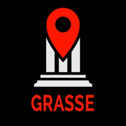Grasse Guide Monument Tracker