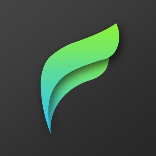 Fitonomy - Fitness Challenge app logo