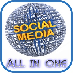 Social Media Master