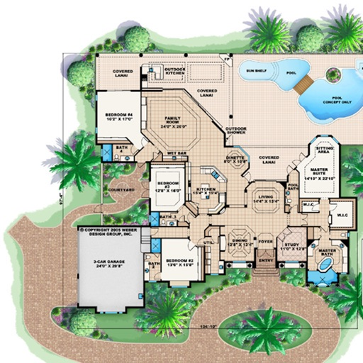 House Plans Expert