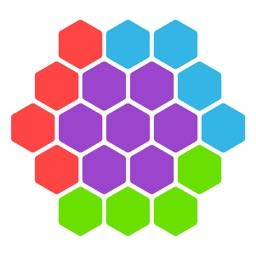 100! Block Hexa Puzzle: 10-10 Classic Brain Teaser