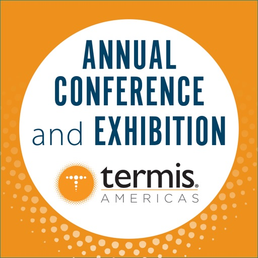 TERMIS 2016 ANNUAL MEETING icon