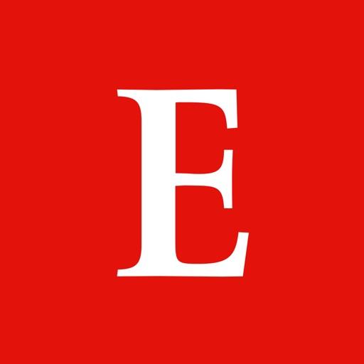 The Economist: US & World News, Politics, Business