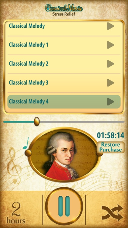 Classical Music Free Sonata Collection for Sleep