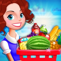 Codes for Supermarket Grocery Girl - Kids Shopping Games Hack