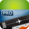 Airport Pro (All Airports) Flight Tracker