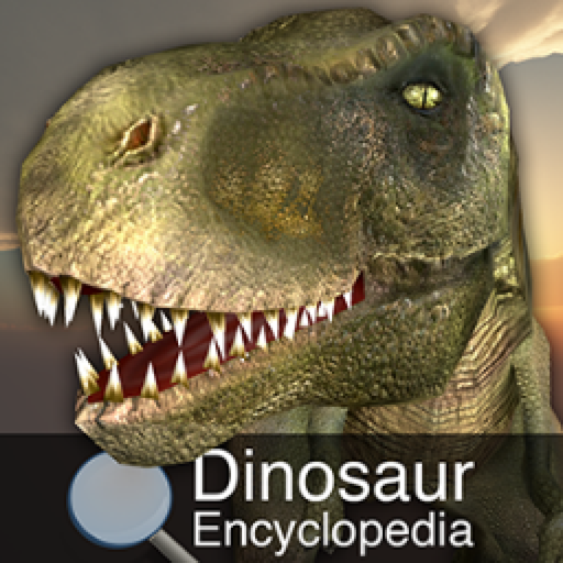 Dinosaur Encyclopedia: Tyrannosaurus Rex