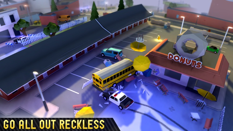 Reckless Getaway 2 screenshot-2