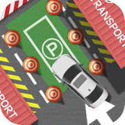 Extreme Car Parking Driving Simulator - 停车游戏