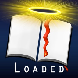 Touch Bible Loaded - Bible Study App With Audio