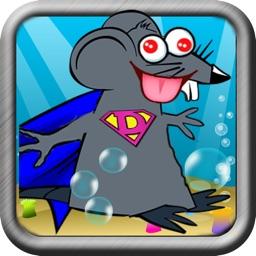 Super Dave´s underwater adventure