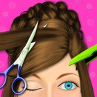 Salón de estilo de pelo - juegos de chicas icon