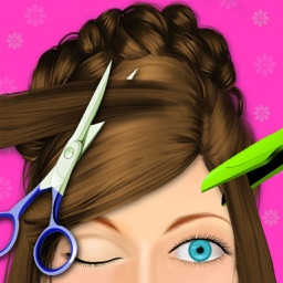 Hair Style Salon - Girls Games