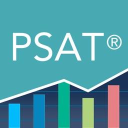 PSAT Prep: Practice Tests - Math, Reading, Writing