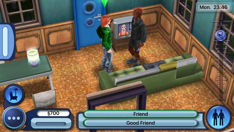 The Sims 3 screenshot-1