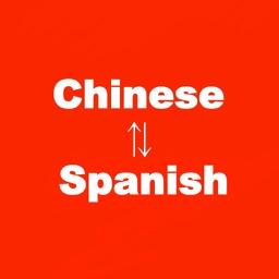 Chinese to Spanish Translation paid