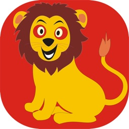 Lion's Heart stickers by Sethi