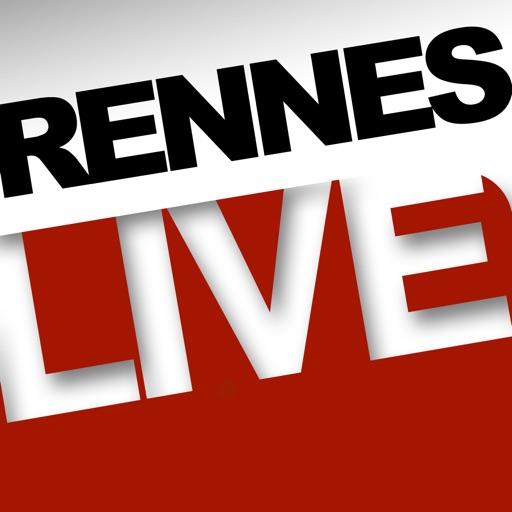 Rennes Live : toute l'actualité de Rennes icon