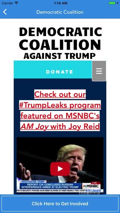 Boycott Trumpのおすすめ画像4