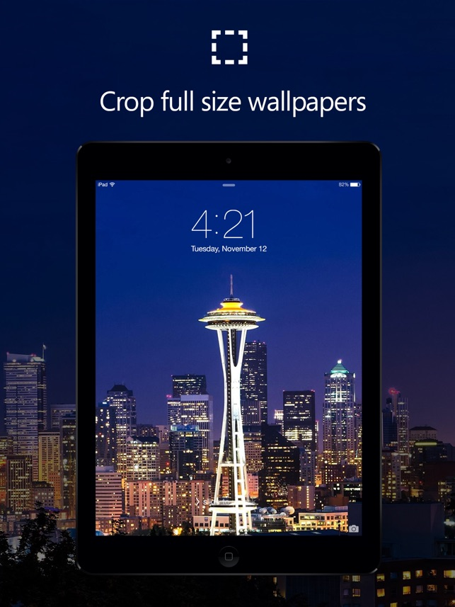 Wallpapers Hd For Iphone Ipod And Ipad On The App Store