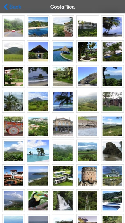 Costa rica Tourism Guide screenshot-3