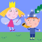 Loves little kingdom : ben & holly activity world
