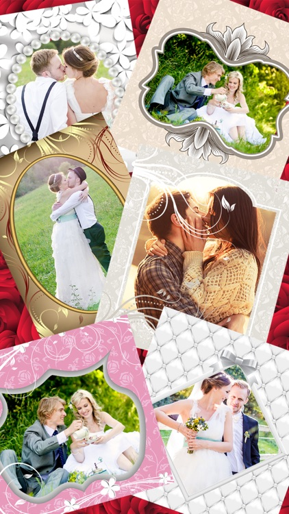Valentine's Day - Personalized Love Cards Creator screenshot-3
