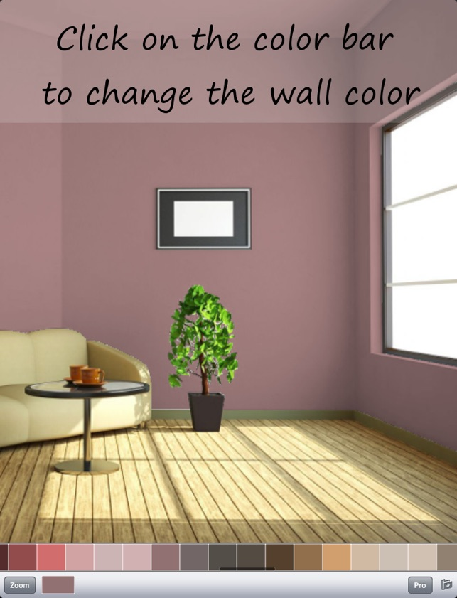 Paint My Wall Pro - Virtual Room & House Painting on the App Store
