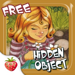 Hidden Object Game FREE - Goldilocks and the Three Bears