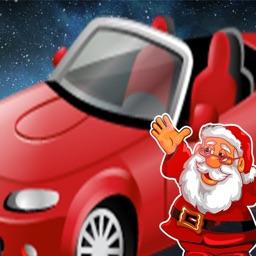 Christmas Truck Driving Sim - Xmas Santa Parking