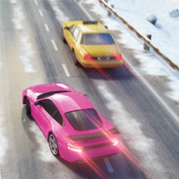 Traffic: Endless Road Racing 3D