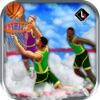 Dream Basketball JAM - Real Slam Dunks on sky 2k17