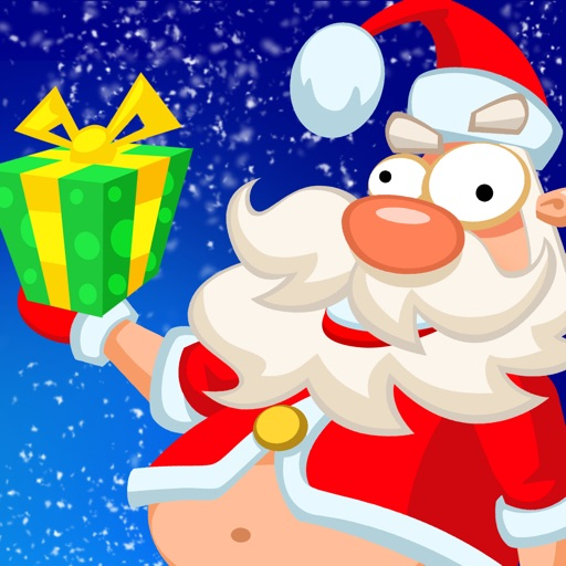Ho Ho Ho? No No No! - Santa's Christmas Challenge