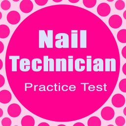 Nail Technician Practice Test 4500 Flashcards App