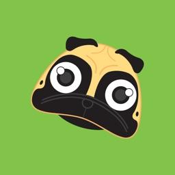 Sticky Pugs