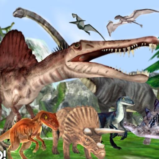 Jurassic Dino-saur Online Sim-ulator