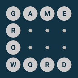 LayOutLetters - The Word Puzzle Game