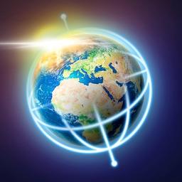 Globe 3D - Planet Earth Pro