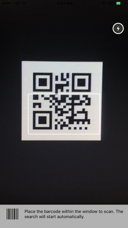Web App Barcode Scanner by Mathematics Rockx Pty Ltd