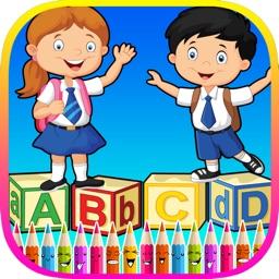 Preschool and Kindergarten learning kids Games