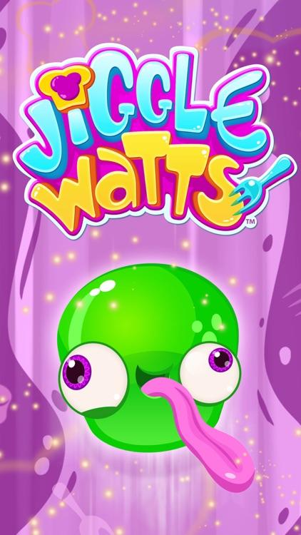 JIGGLE WATTS -JELLY MATCH GAME screenshot-4