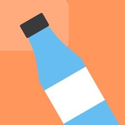 Impossible Water Bottle Flip - Hardest Challenge