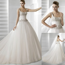 Wedding Dress Design Ideas - Latest Designs