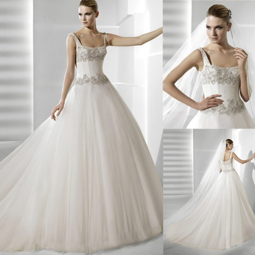 Wedding Dress Design Ideas - Latest Designs